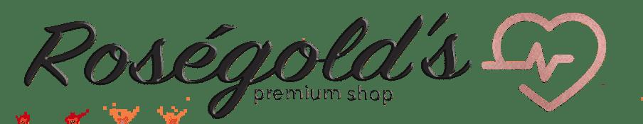 Rosegold's – Ihre Online Drogerie